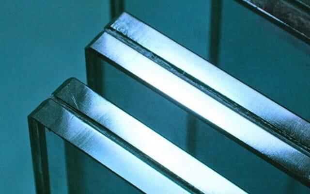 Многослойное стекло делается для большей безопасности вашей семьи
