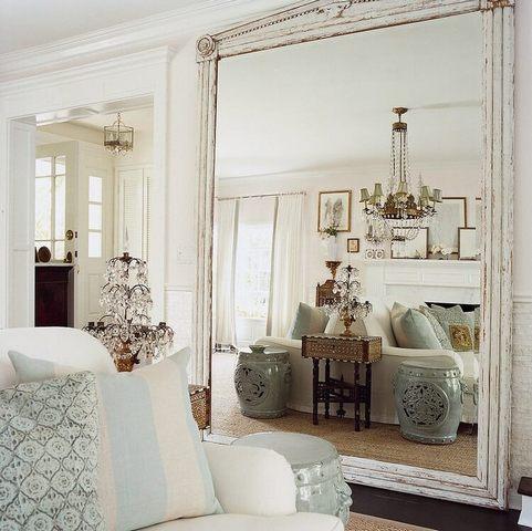 Зеркало нужно в каждом доме